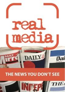 real media flyer